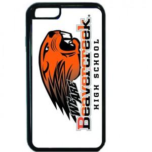 Cornell Creations Beavercreek iPhone Case