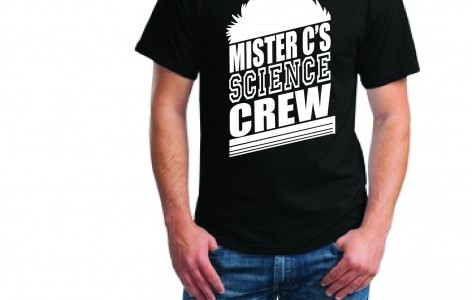 mister c website tee